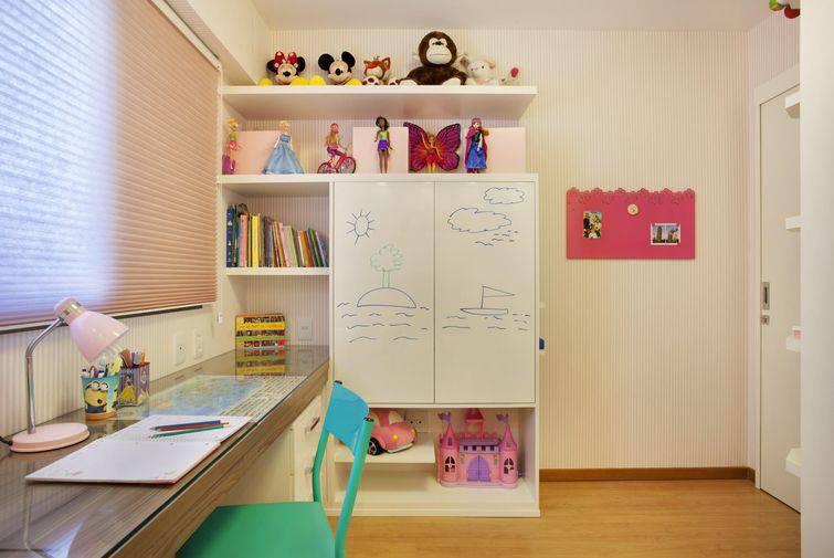decoração de quarto infantil cyntia sabat