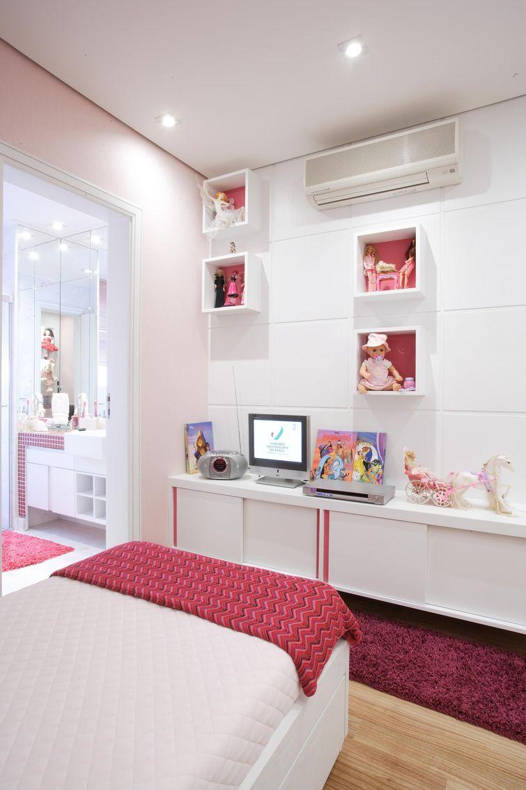 decoração de quarto infantil leo shehtman