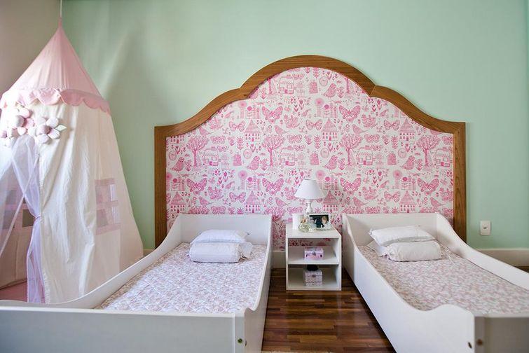 decoração de quarto infantil condecorar