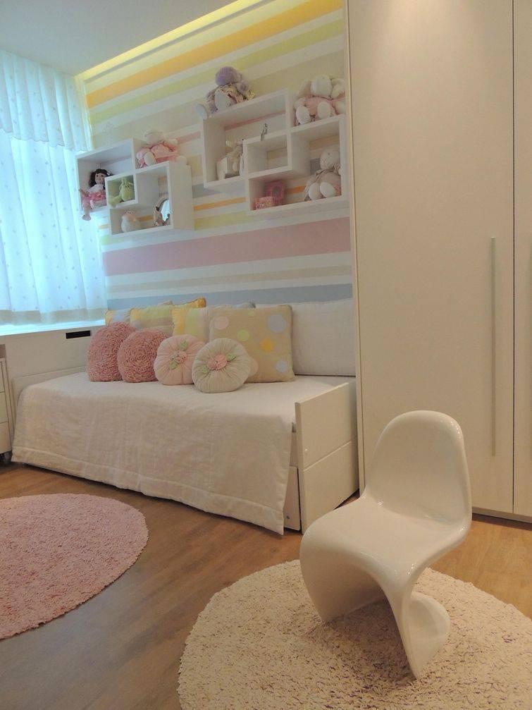 decoração de quarto infantil giovanna brigatti