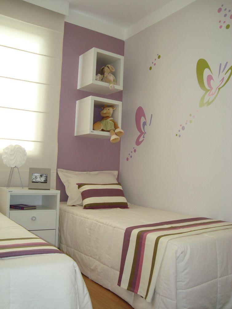 decoração de quarto infantil fernanda polizelli hoffmann