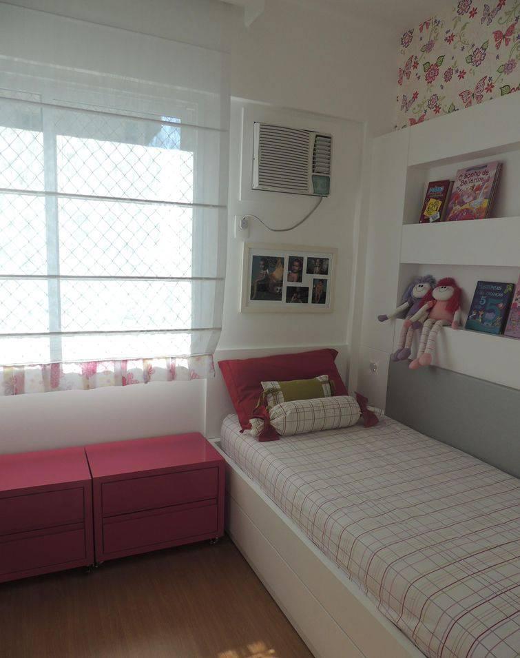 decoração de quarto infantil -cs-projetos