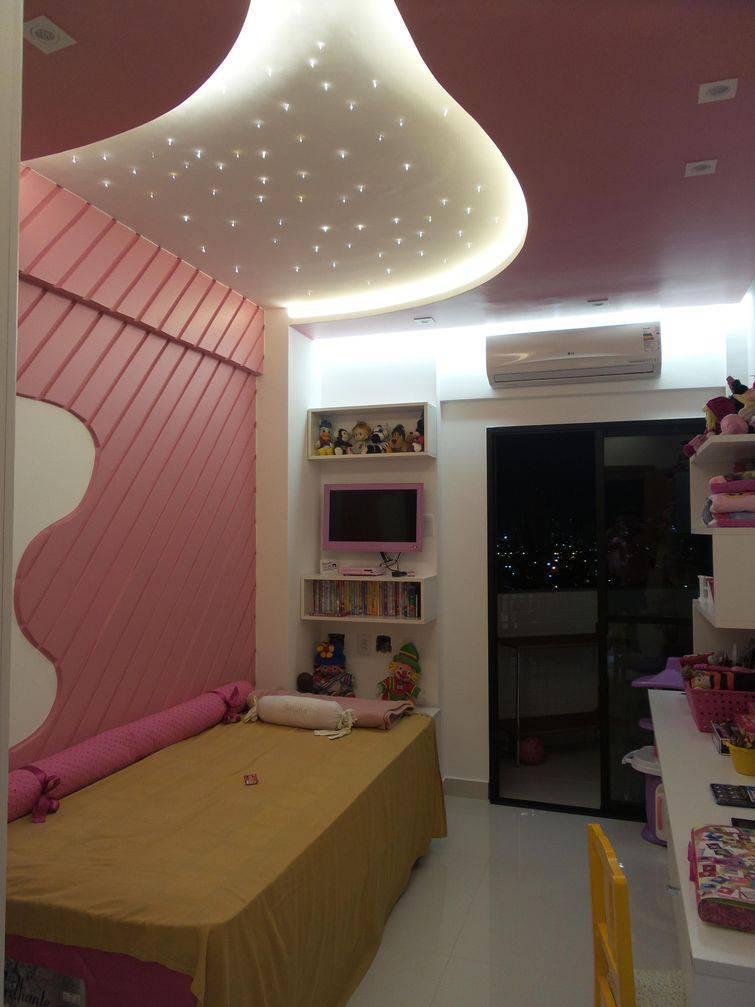 decoração de quarto infantil kacio lima de souza