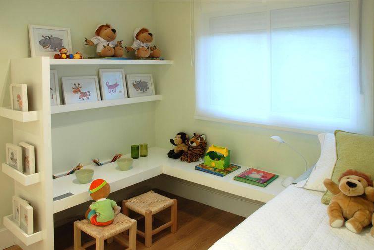 decoração de quarto infantil teresinha nigri