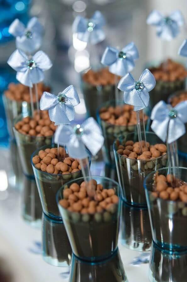 ideias para decoração de doces para festa de aniversário  Foto Festa Box