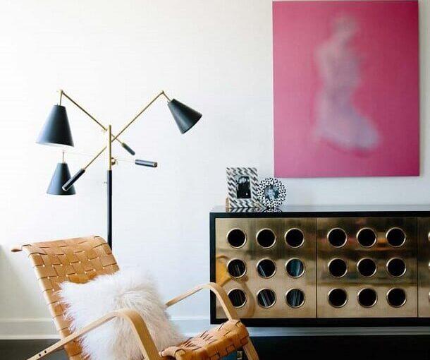 Cadeira de Balanço: Deixe sua Casa mais Aconchegante +57 Modelos