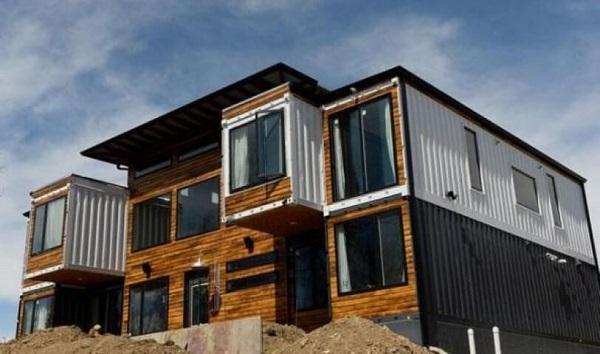 Casa-container-com-madeira
