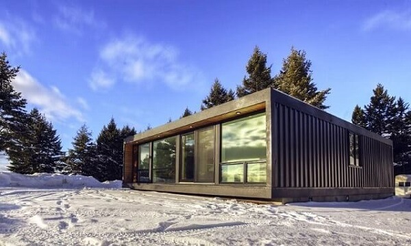 Casa-container-sofisticada