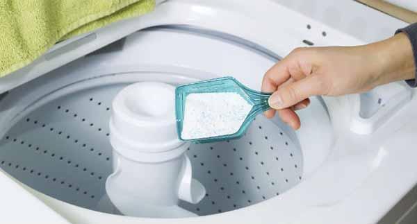 Como Limpar Máquina de Lavar: Veja Dicas Simples e Baratas