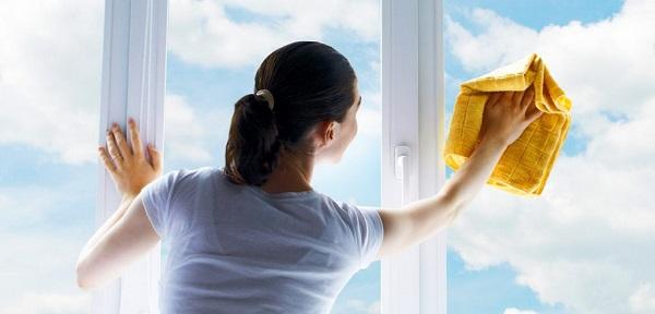 Como Limpar Vidros: Conheça 9 Dicas Práticas e Econômicas