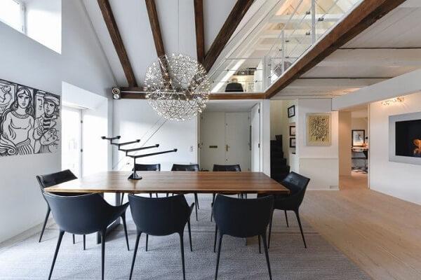 lustres para sala em todos os estilos e decorações