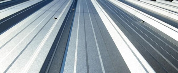 Tipos de telhas galvanizadas