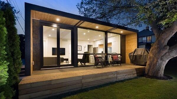 +70 Projetos Inspiradores de Casa Container! #OKKA