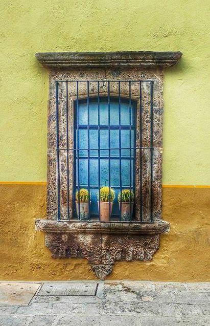 Grades para janela