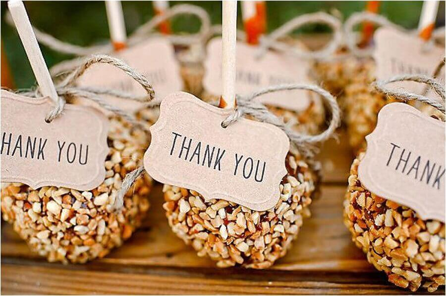 docinhos de lembrancinhas para bodas de pérola  Foto Wedding Decoration