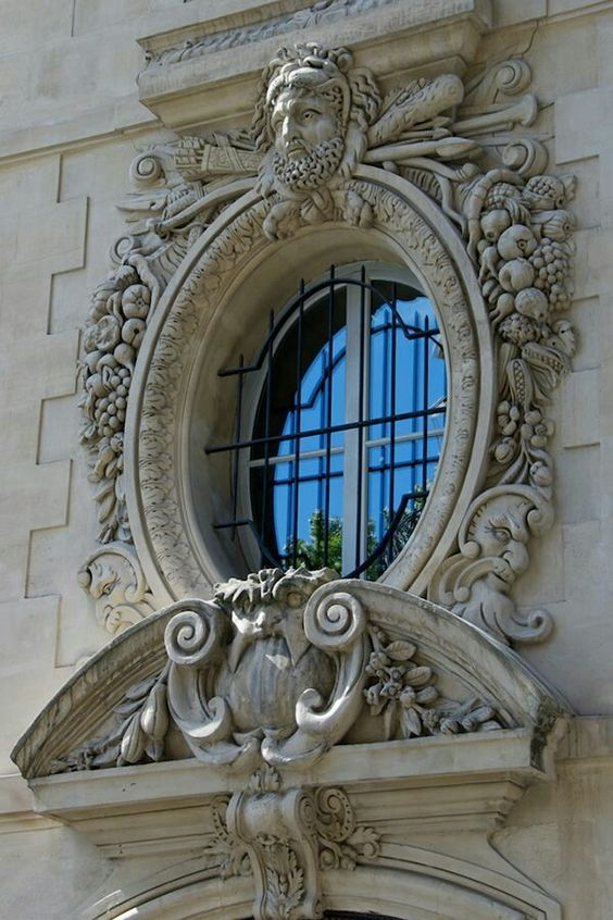 Grandes para janela