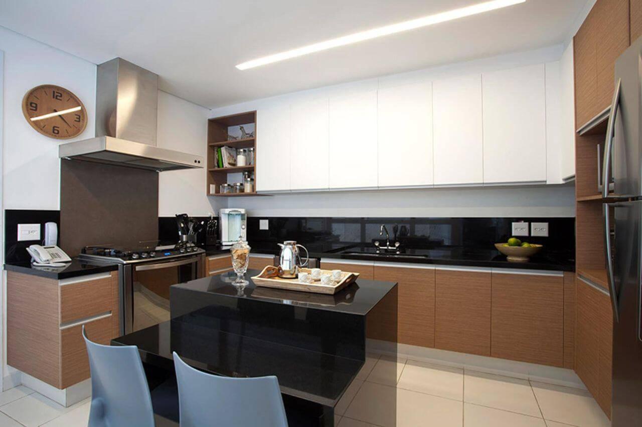 moveis planejados cozinha com ilha in house designers 9143