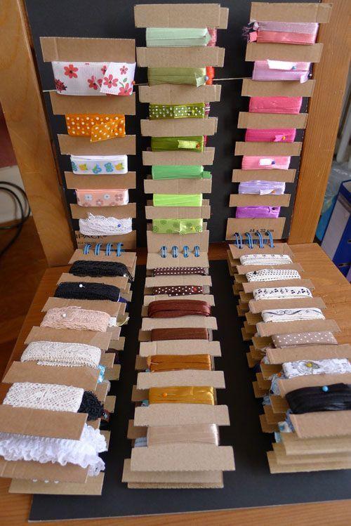 atelier de costura - catálogo de linhas de costura