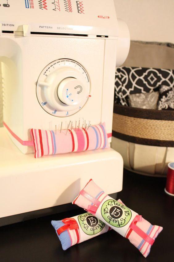 atelier de costura - detalhe de máquina de costura