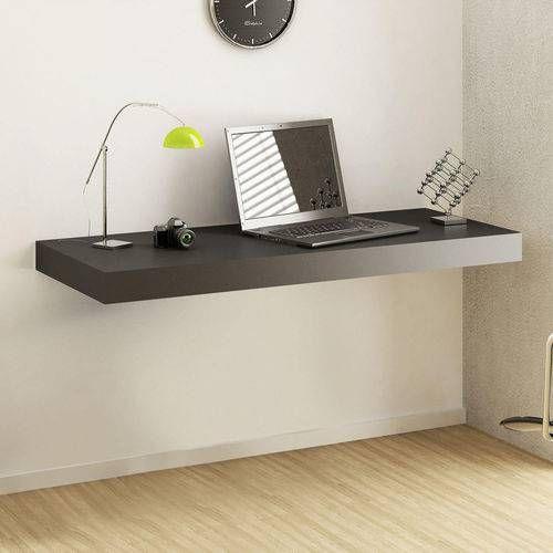 escrivaninha suspensa - escrivaninha simples suspensa