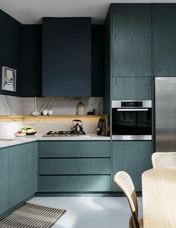 modelos de cozinha modernas