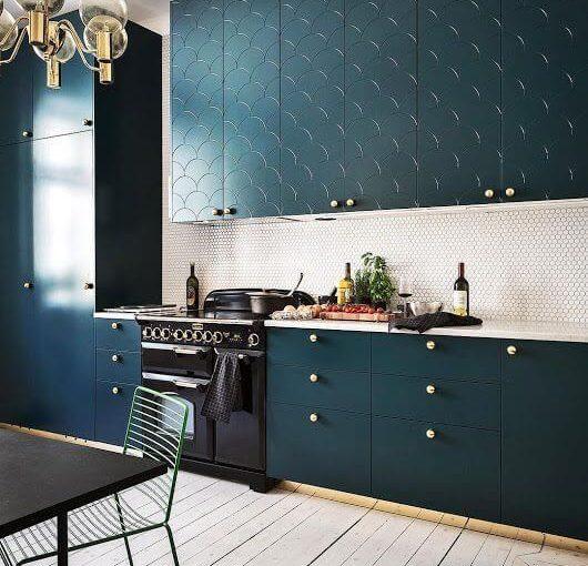 Modelos de Cozinha: +92 Ambientes Completos para Você se Inspirar