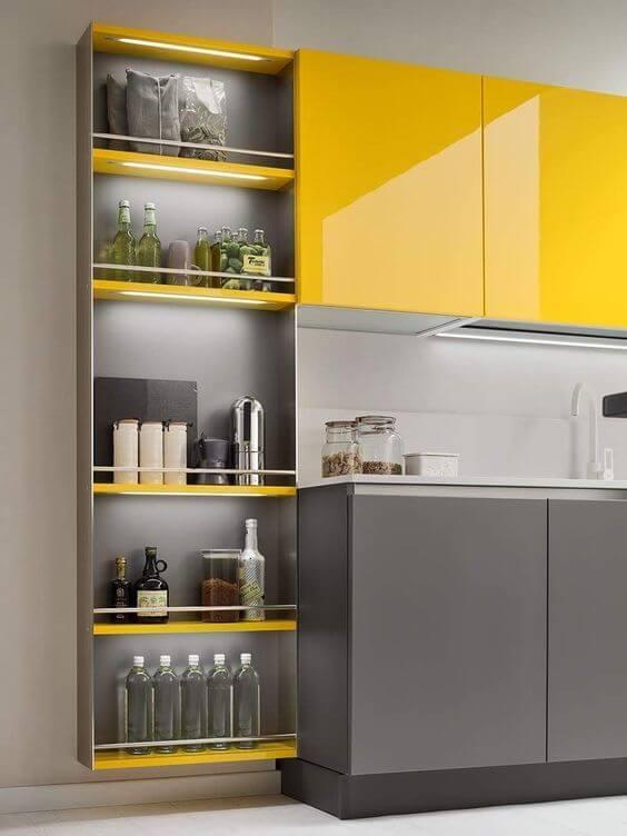 Modelos de cozinha simples