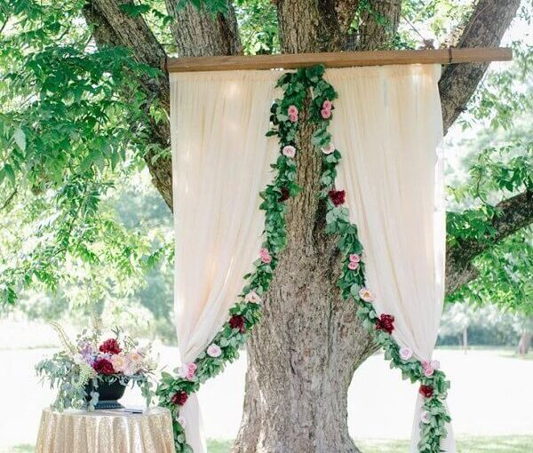 Casamento no Campo: Saiba Como Organizar +73 Inspirações Lindas