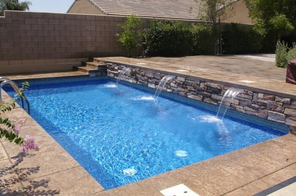 Se inspire em inúmeros modelos de piscina de vinil