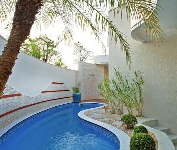 #OKKA: O que é uma piscina de vinil?