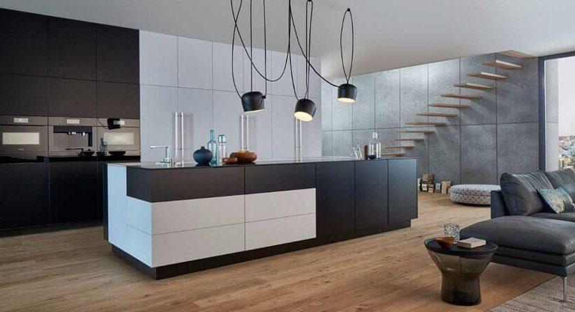#OKKA: O que é uma cozinha conceito aberto?