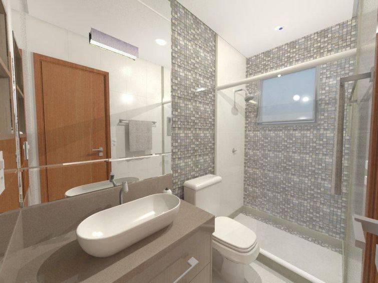 Cuba para banheiro oval