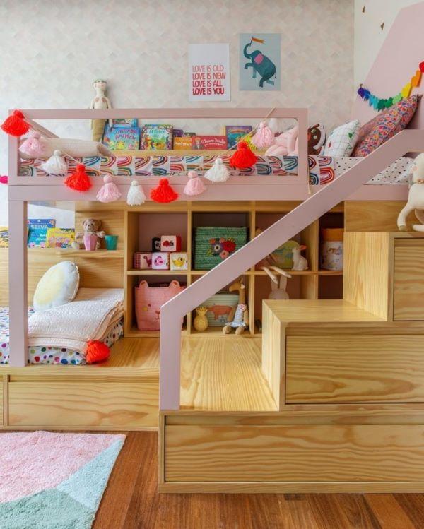 brinquedoteca de móveis planejados