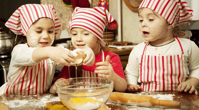 Coisas para fazer na quarentena com crianças em casa