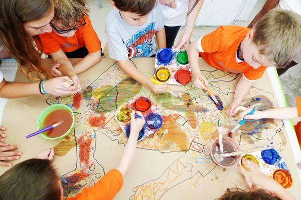 Coisas para fazer na quarentena com as crianças