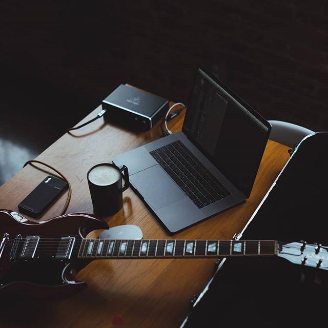 Coisas para fazer na quarentena: Aprender um instrumento