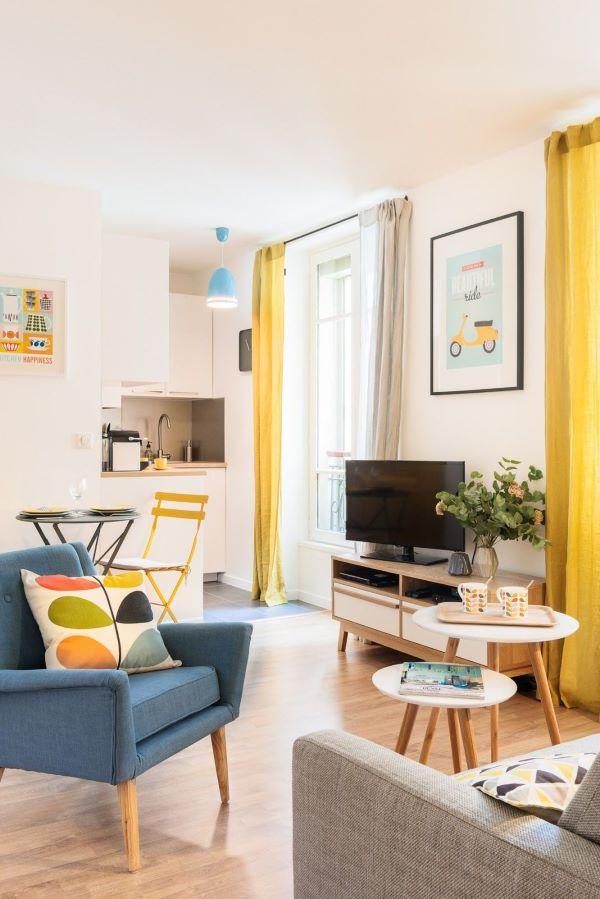Coisas para fazer na quarentena: Deixar a sala ainda mais confortável e aconchegante