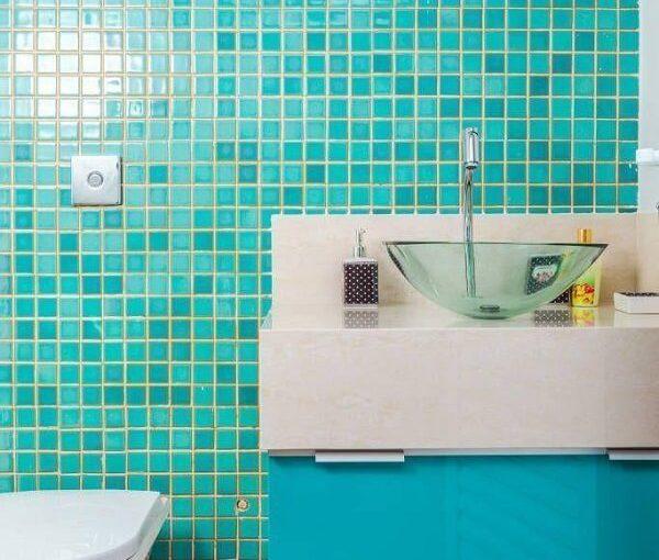Pia de Banheiro de Vidro: Dicas de Como Escolher e +69 Modelos