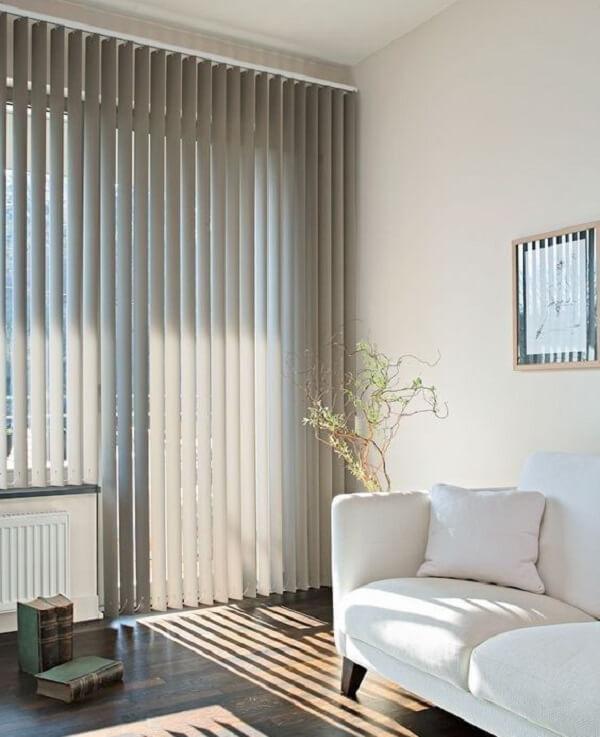 Dicas de como limpar cortina persiana vertical de PVC