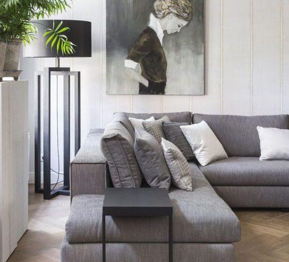 Conheça os Modelos de Abajur de Chão para Decorar sua Casa