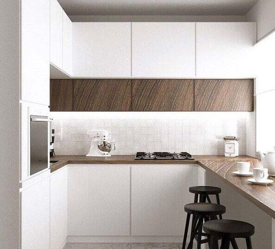 Veja Como Otimizar Espaço com o Armário de Cozinha de Canto