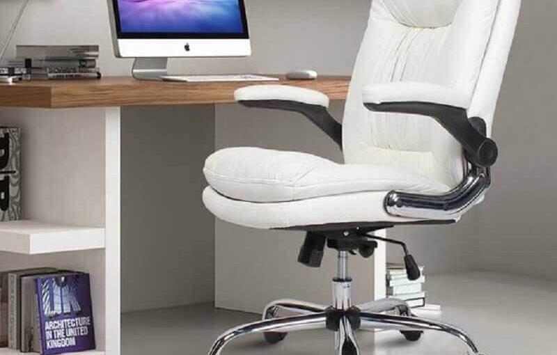 Aprenda a Escolher a Melhor Cadeira de Escritório Confortável