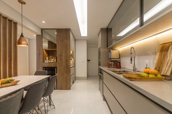 O arquiteto contratado pode adotar diferentes formas de trabalho