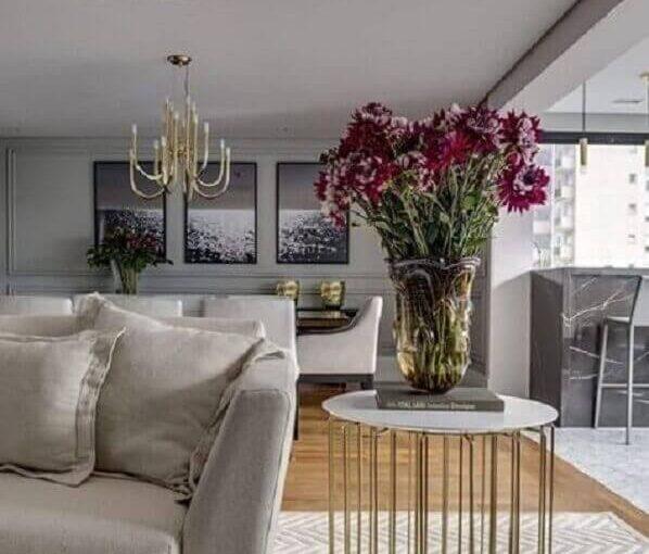 +60 Modelos de Vasos Decorativos para Sala de Jantar e Estar