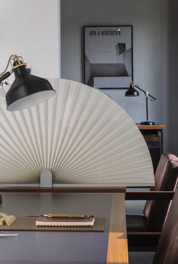 Divisórias para escritório criativas e modernas