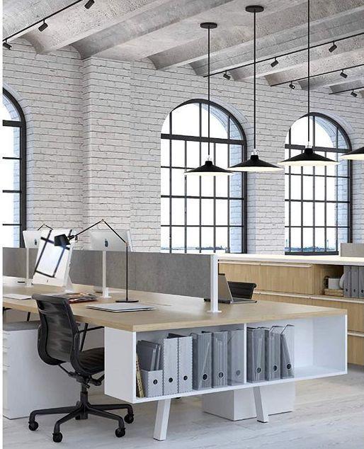 Divisórias para escritório na mesa simples