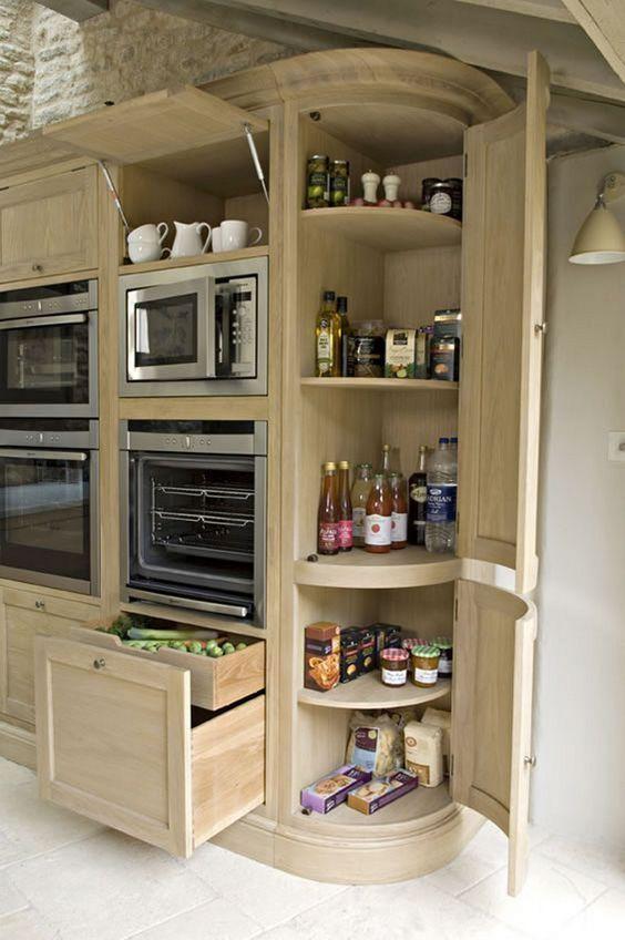 armário de canto - armário de cozinha com portas brancas e duplasarmário de canto - armário de cozinha com portas brancas e duplas