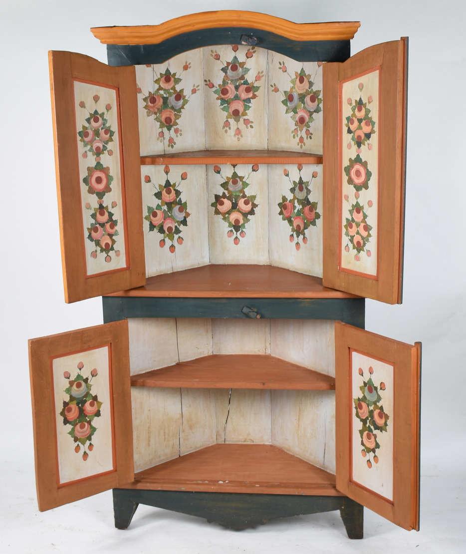 armário de canto - armário desenhado clássico