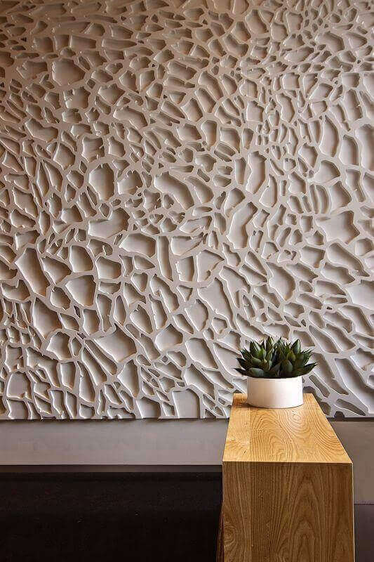 papel de parede 3d - papel de parede 3d vazado